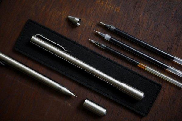Classy Stainless Steel Pen
