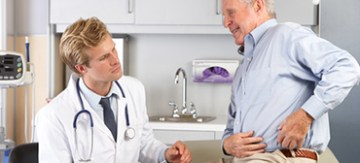 Orthopedic Doctor | Joint Replacement Chesterfield MO