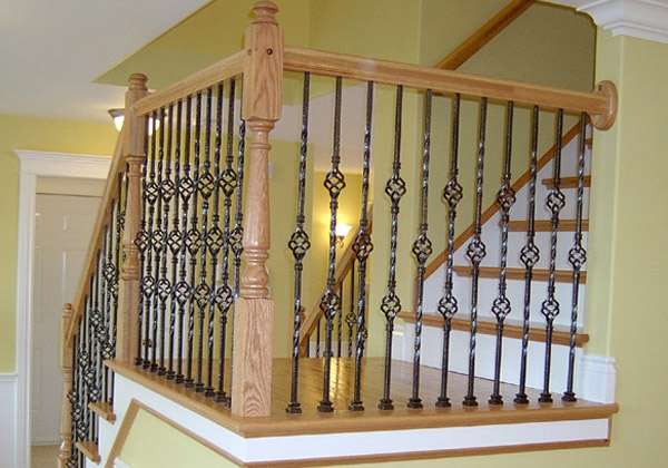 Wood Stairs Canada Suppliers Of Quality Stair Parts | Spiral Staircase For Sale Ebay | Stair Railing | Stair Case | Wrought Iron Spiral | Handrail | Attic Stairs
