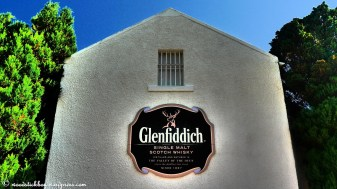 Distillerie Glenfidish
