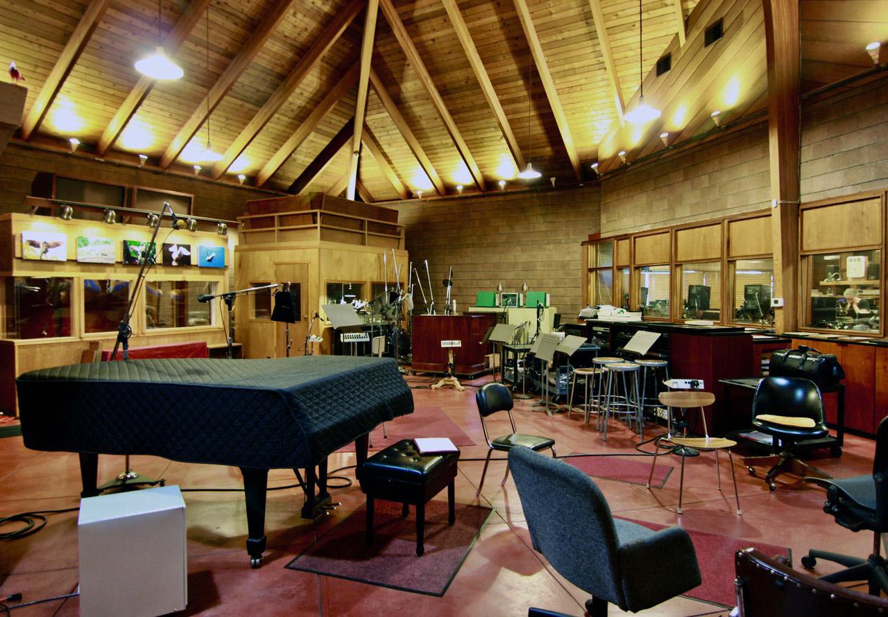 Recording Engineer Rudy Van Gelder  The Woodstock WhispererJim Shelley