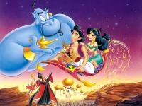 Aladdin Magic Carpet Wallpaper | www.pixshark.com - Images ...
