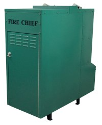 Fire Chief EPA Certified FC1900 Outdoor Forced Air Wood ...