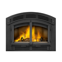 Napoleon High Country 3000 Wood burning Fireplace - NZ3000H