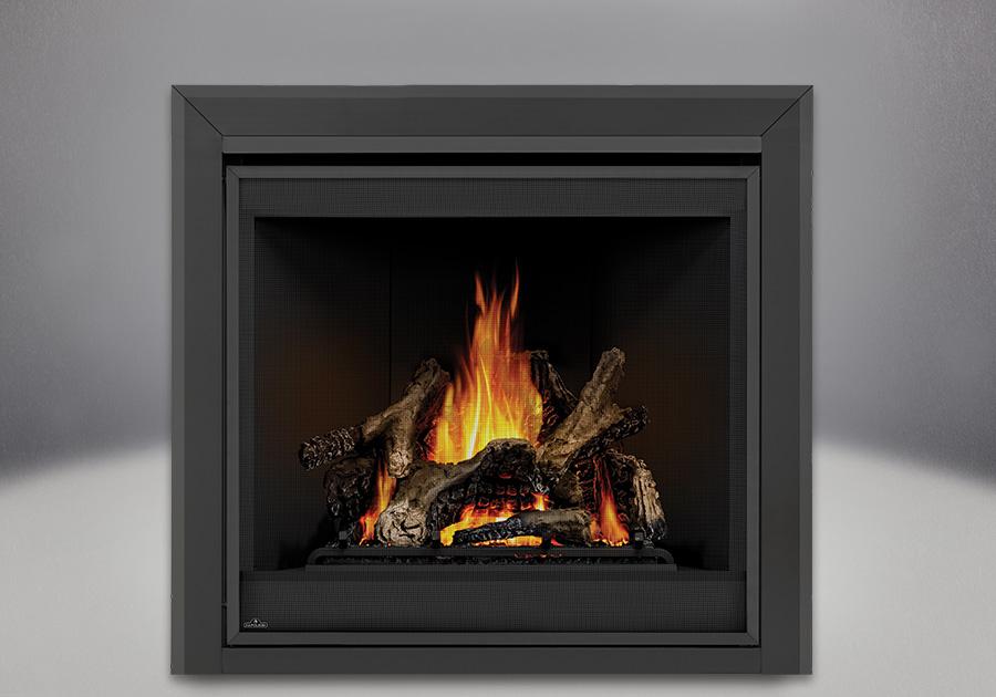Napoleon Ascent X 70 Direct Vent Gas Fireplace  GX70