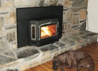 Buck Bay Series 91 Stove or Insert by Obadiah's Woodstoves