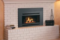 Medina Lennox Gas Fireplace Insert - Discontinued by ...