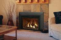 Shoreline Lennox Gas Fireplace Insert - Discontinued by ...