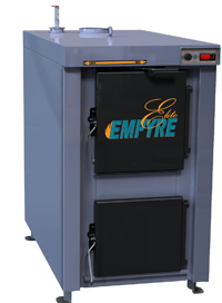 Empyre Elite 100 EPA Indoor Wood Boiler/Furnace ...