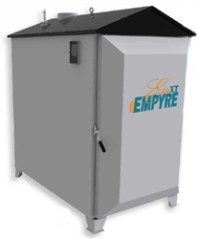 Empyre Elite XT 200 EPA Outdoor Wood Boiler/Furnace ...