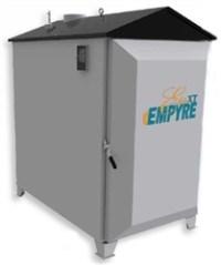 Empyre Elite XT 200 EPA Outdoor Wood Boiler/Furnace ...