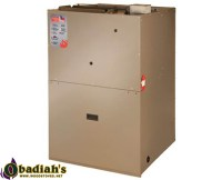 Napoleon Condo Pack Gas Heating & Electric Heating Forced ...