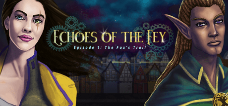 Echoes of the Fey: The Fox's Trail