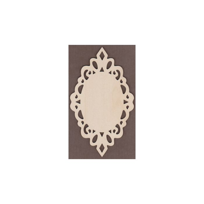 Decorative Painting Wood Plaques Lacy Oval Shapes Buy Laser Cut Wood Word Cutouts And Signs And Wood Craft Shapes In Canada