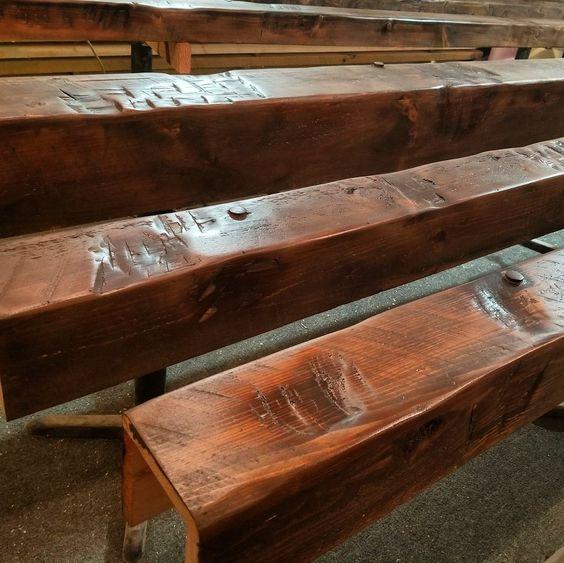 Custom Wood Ceiling Beams Nj Decorative Hollow Wood