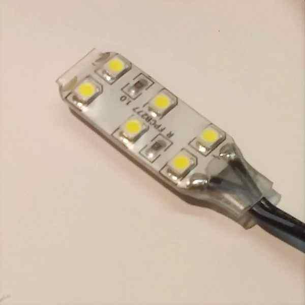 Cindy Drozda Magnetic LED Micro Light
