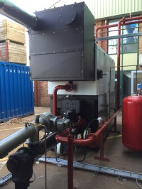 G&P Cases Limited upgrades to state-of-the-art biomass ...
