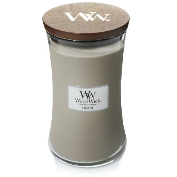 93106 Fireside Large Jar