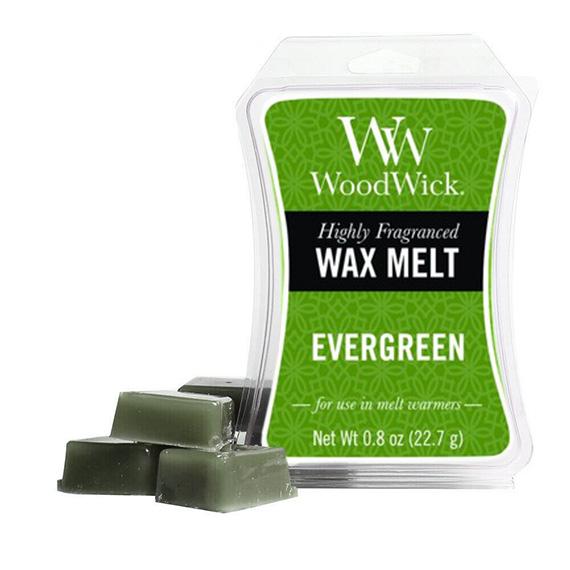 Evergreen Melts