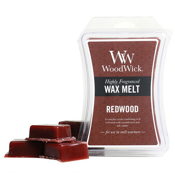Redwood Melts