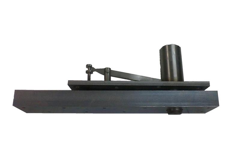 HW400PV-1000 Pivot Set   Woodwood Door Controls