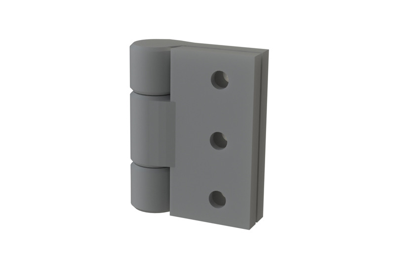 I-8508 Full mortice hinge | Woodwood Door Controls