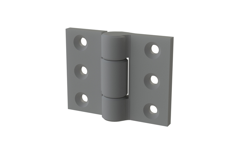 I-8513 Full mortice hinge | Woodwood Door Controls