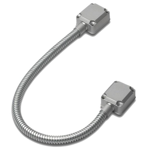 Surface Mount Cable Loop | Woodwood Door Controls