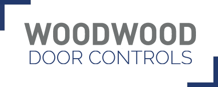 Woodwood Door Controls