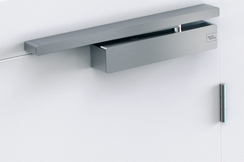 dormakaba Door Closers | Woodwood Door Controls