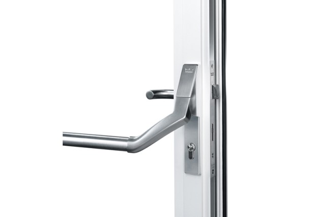 Dorma PHA 2500 Panic Bar | Woodwood Door Controls