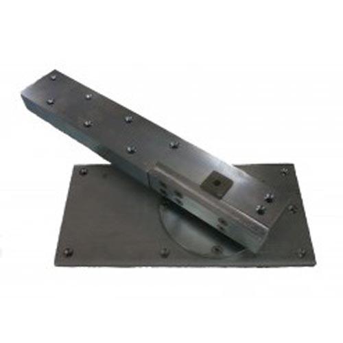HW400PV-1000 Bottom Pivot | Woodwood Door Controls
