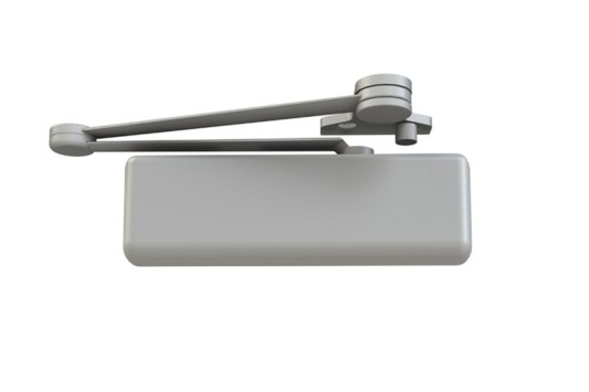 LCN 4040XP CUSH Heavy Duty Door Closer | Woodwood Door Control