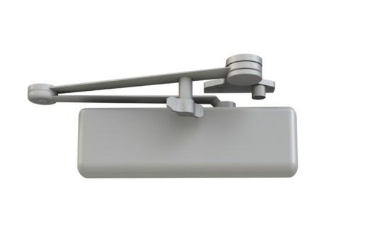 LCN 4040XP H-CUSH Heavy Duty Door Closer | Woodwood Door Controls