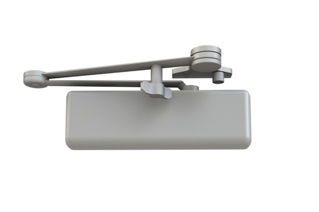 LCN 4040XP H-CUSH Heavy Duty Door Closer | Woodwood Door Controls