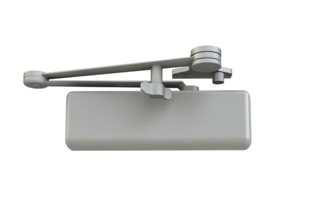 LCN 4040XP H-CUSH Heavy Duty Door Closer   Woodwood Door Controls