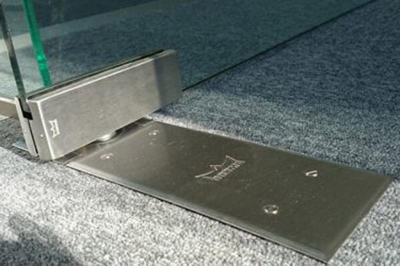 Floor Springs | Woodwood Door Controls