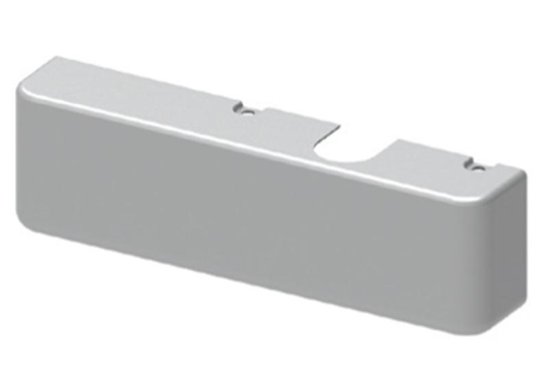LCN 4040XP-72MC Metal Cover   Woodwood Door Controls