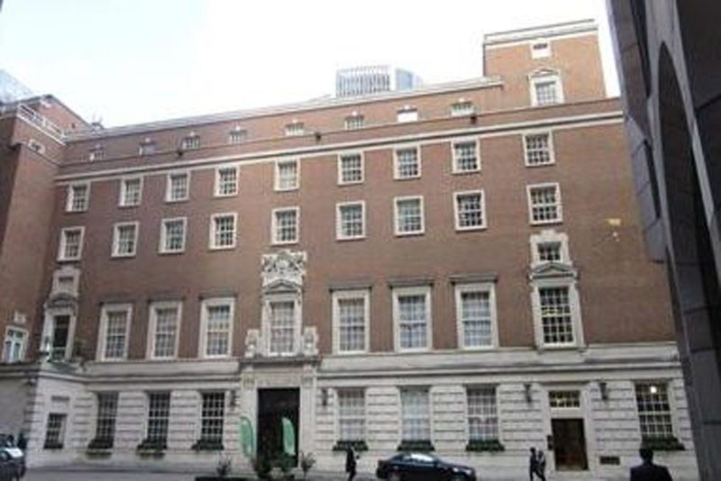 Clothworkers Hall | Woodwood Group