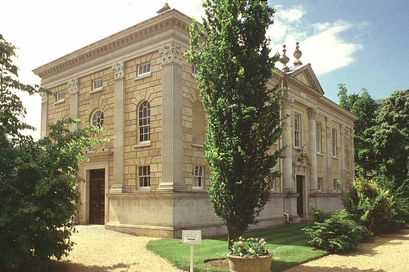 Downing College | Woodwood Group