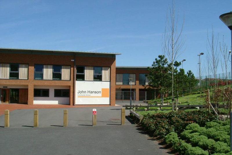 John Hanson School | Woodwood Group