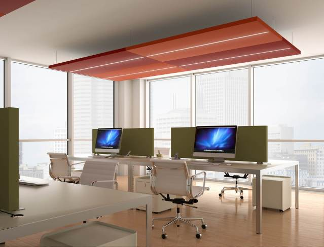 tx Acoustic Panels | Woodwood Group