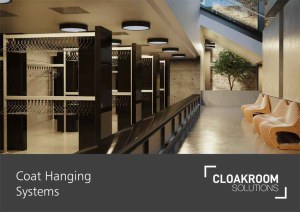 Cloakroom Solutions Coat Hanging Systems | Woodwood Group