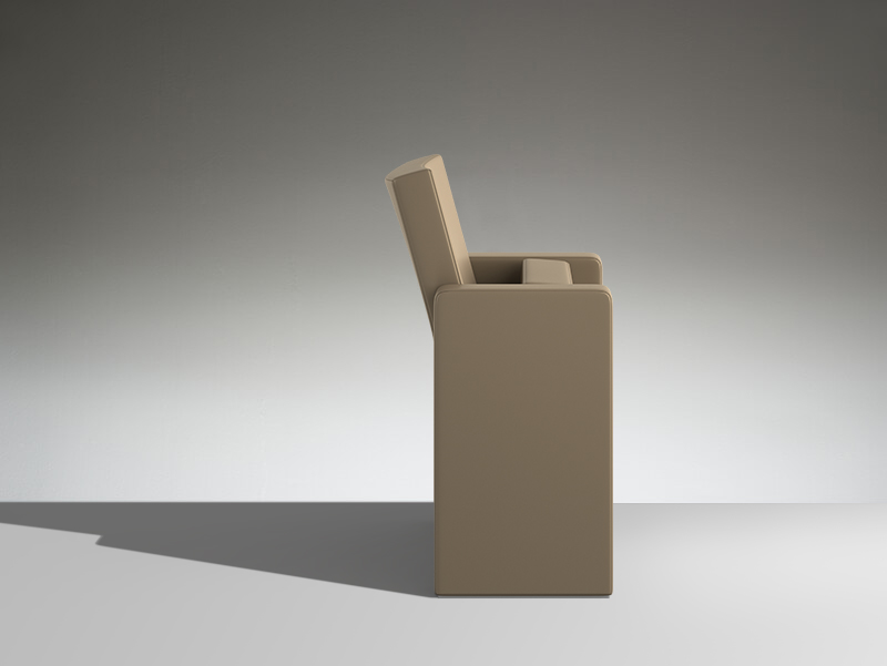 LAMM F50 Conference Seat | Woodwood Group