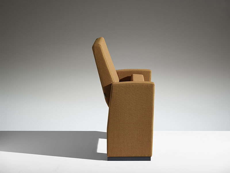 LAMM M100 Conference Seat | Woodwood Group