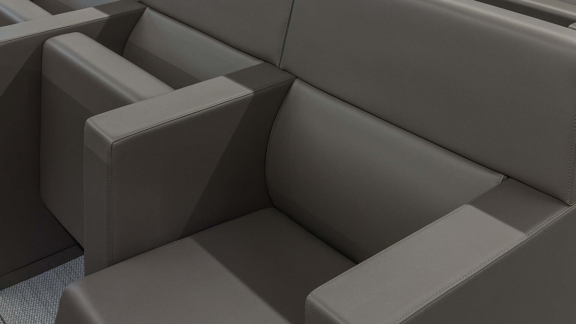LAMM L213 Conference Chair | Woodwood Group