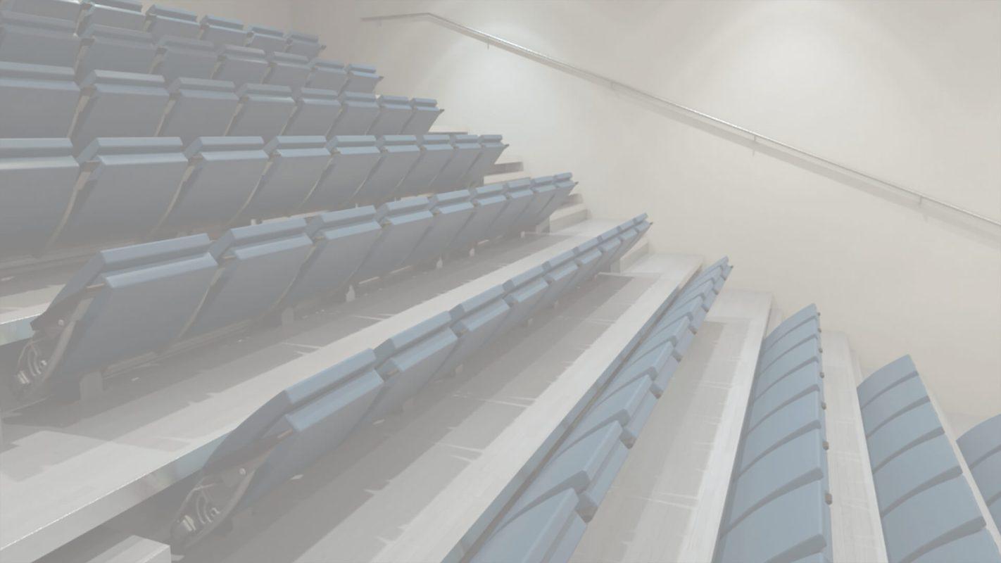 LAMM Futura Floor Technology | Woodwood Group