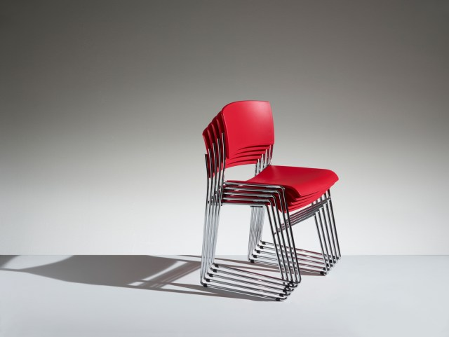 LAMM Zinia Stackable Seating | Woodwood Group
