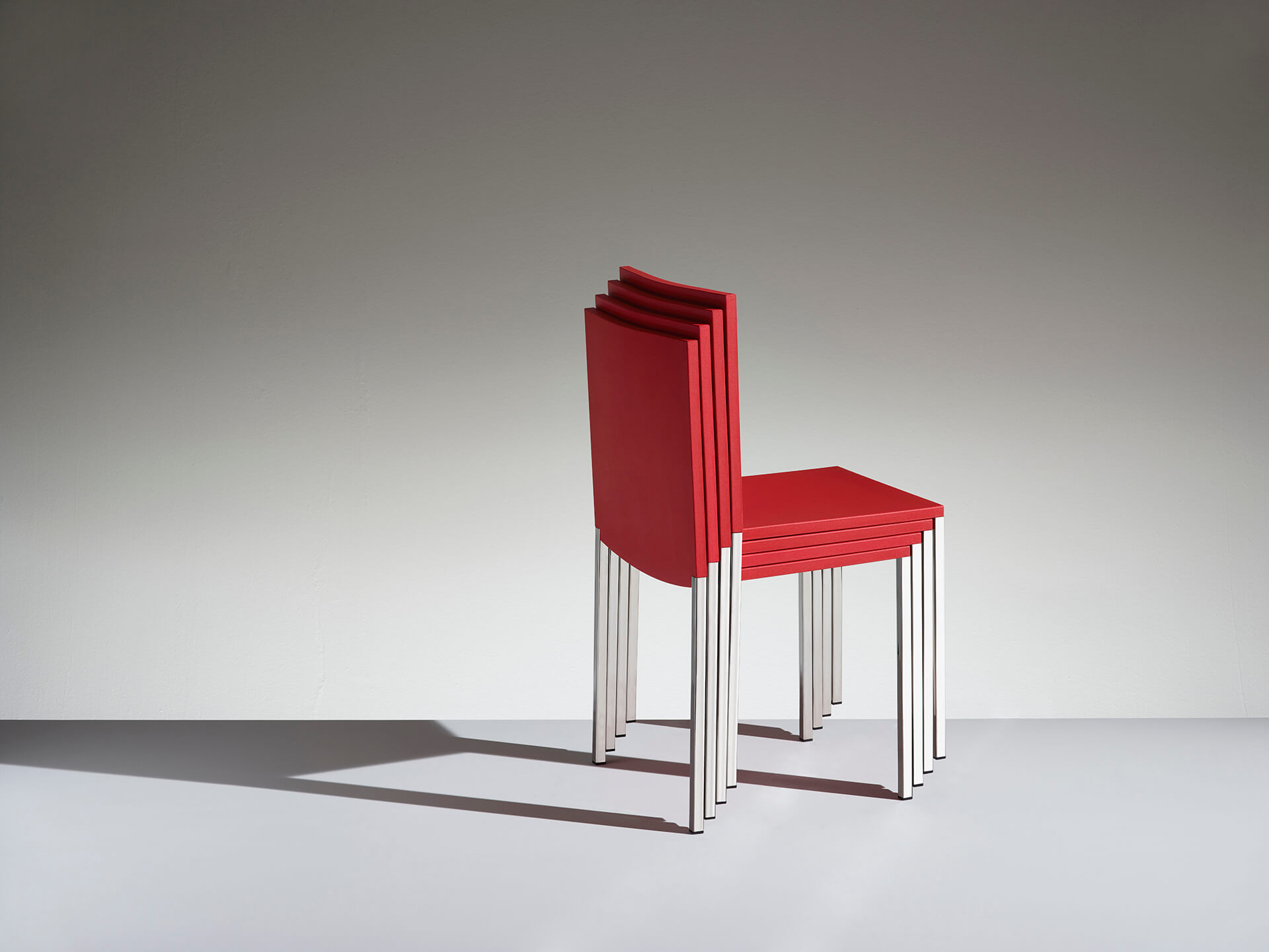 LAMM Hit Stackable Seating | Woodwood Group