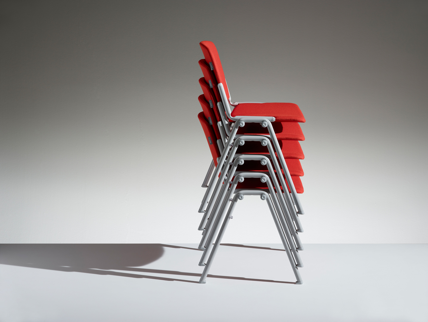 LAMM New Modulamm Stackable Seating | Woodwood Group